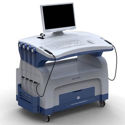 BY-II型表皮移植白癜风治疗仪