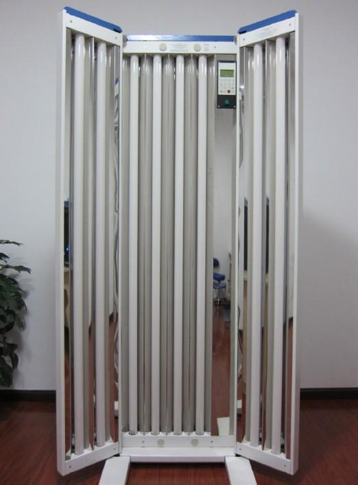 半身、全身--311窄谱UVB皮肤病治疗仪